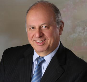 Alfonso Vargas, M.D.