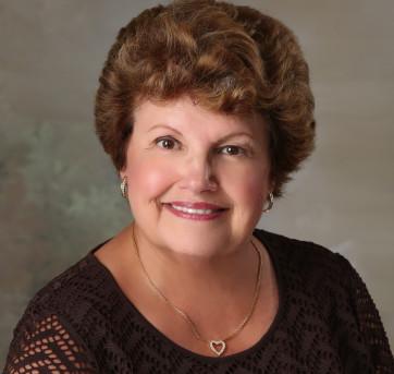 Elaine Deshotel Dick